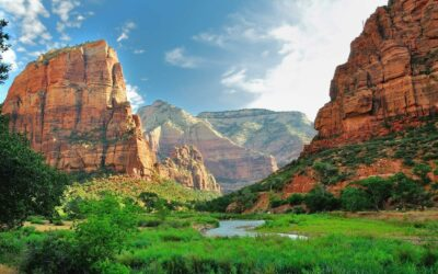 63 National Parks in the United States