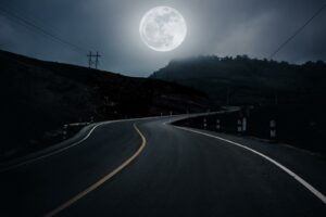 Nighttime Driving: Some Things to Consider