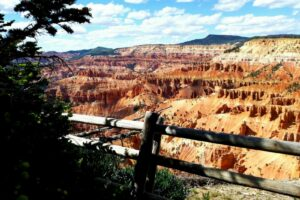 Cedar City: the best city in Utah