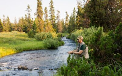 4 Ways to Soak up the Water in Idaho Falls