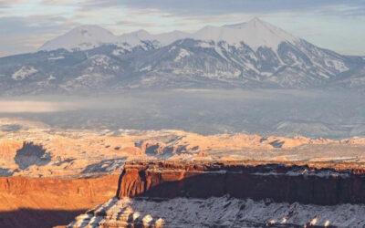 VTT, randonnées et bons repas : la saison d'hiver de Moab
