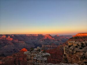 5 Incredible Things to Do in the Grand Canyon