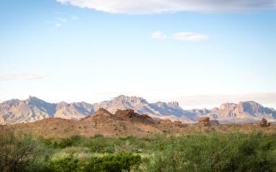 7 paesaggi incredibili che non sapevi esistessero in America