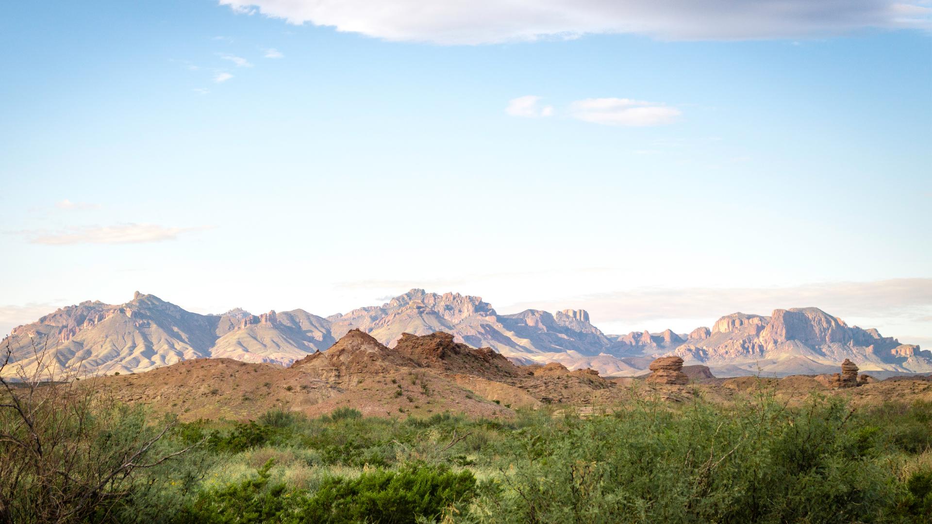7 unglaubliche Landschaften, von denen du nicht wusstest, dass sie in Amerika existieren