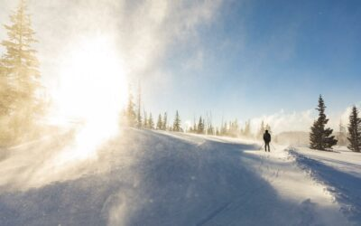 Pourquoi aimons-nous l'hiver à Brian Head dans le sud-ouest de l'Utah (…et vous devriez aussi !)