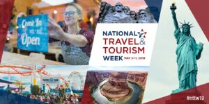 National Travel and Tourism Week: Exploring Tourism Economy