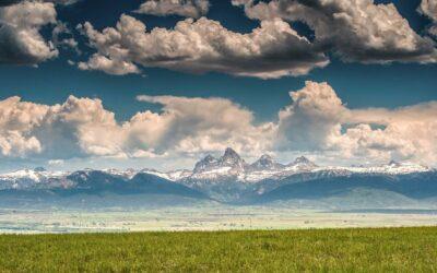 3 Scenic Spring Days in Eastern Idaho's Yellowstone Teton Territory
