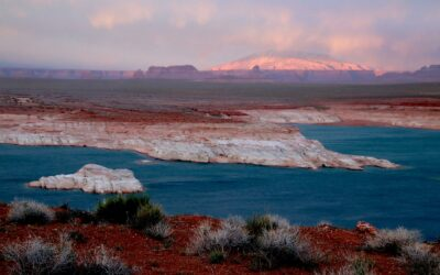 Lake Powell: The Perfect Weekend Getaway