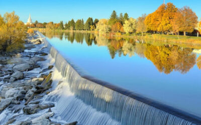 Idaho Falls: Your Jumping Off Point to National Parks