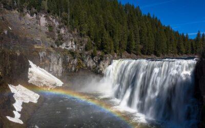 3 Summery Days in Eastern Idaho's Yellowstone Teton Territory