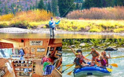 Tre giorni di pura avventura a Yellowstone
