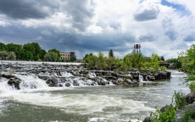 Idaho Falls, A Welcoming Community