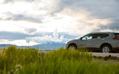 Southeast Idaho: Road Trip on the Water