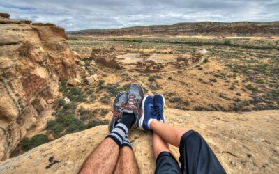 3 giorni a Farmington, New Mexico