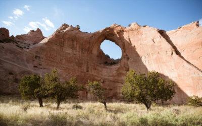 Entdecke 6 unglaubliche Sehenswürdigkeiten in Navajoland, Arizona