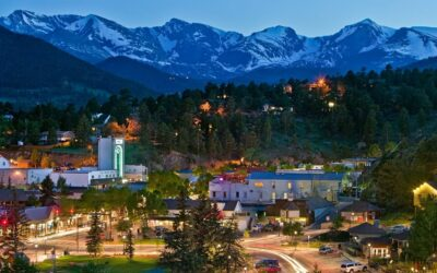 3 Days in Estes Park: Gateway to the Rocky Mountains