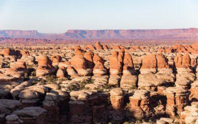 Un séjour à deux pas du parc national de Canyonlands