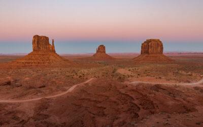 Klänge der Stille in Utahs Canyon Country