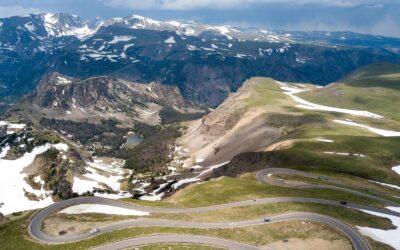 Verpasse nicht diese großartigen amerikanischen Abenteuer in Cody, Wyoming