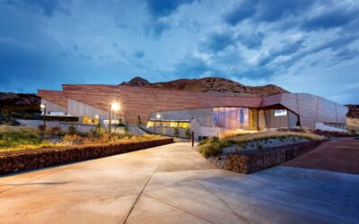 Top Salt Lake City Attractions: Start at the Natural History Museum of Utah