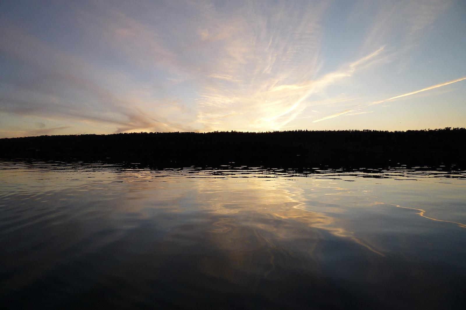 Isle Royale National Park, National Park Service, Lake Superior, Michigan, Mitten state