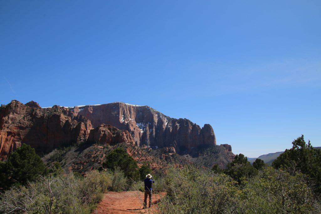 Kolob Canyons, photography, hiking, Zion