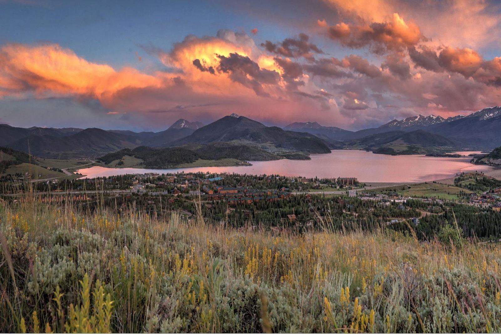 Il meglio dell'estate a Silverthorne e Dillon, in Colorado