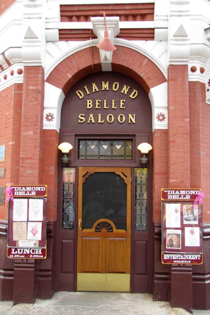 Diamond Belle Saloon Downtown Durango, CO Visit USA Parks