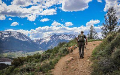 Dillon: Your Summer Destination in the High Colorado Mountains