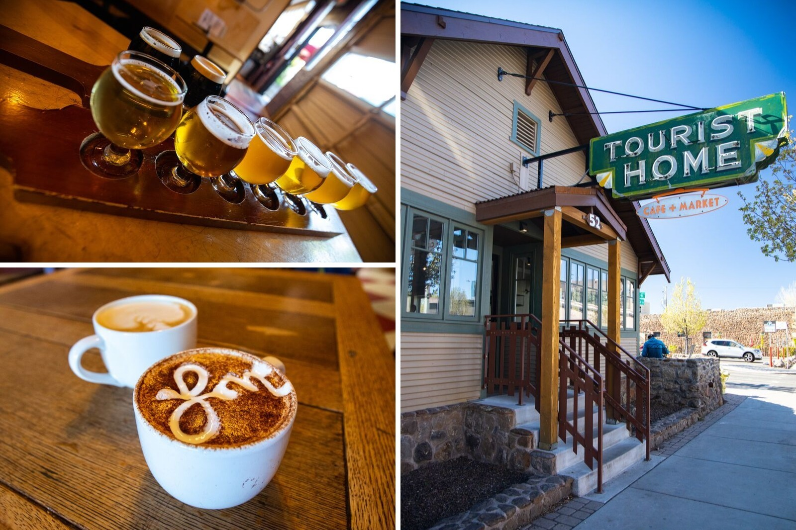 There's lots to do, and eat in Flagstaff