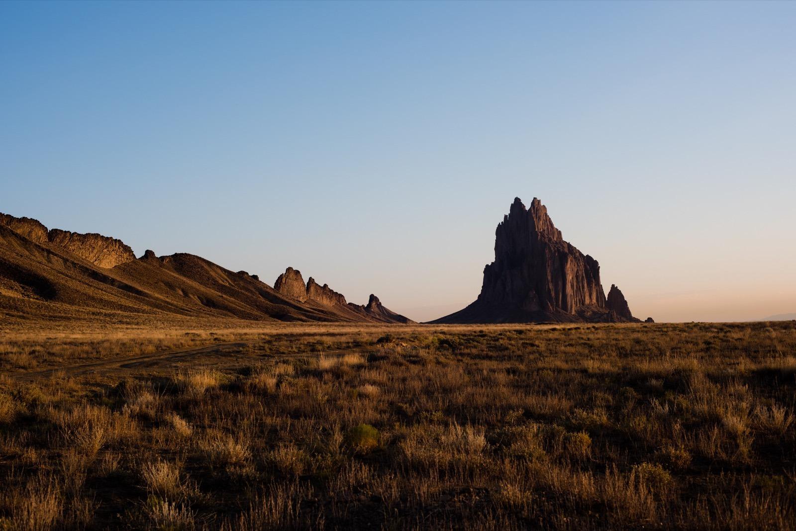 Jaydiamond-Taliman-navajo-nation-new-mexico-shiprock-pinnacle