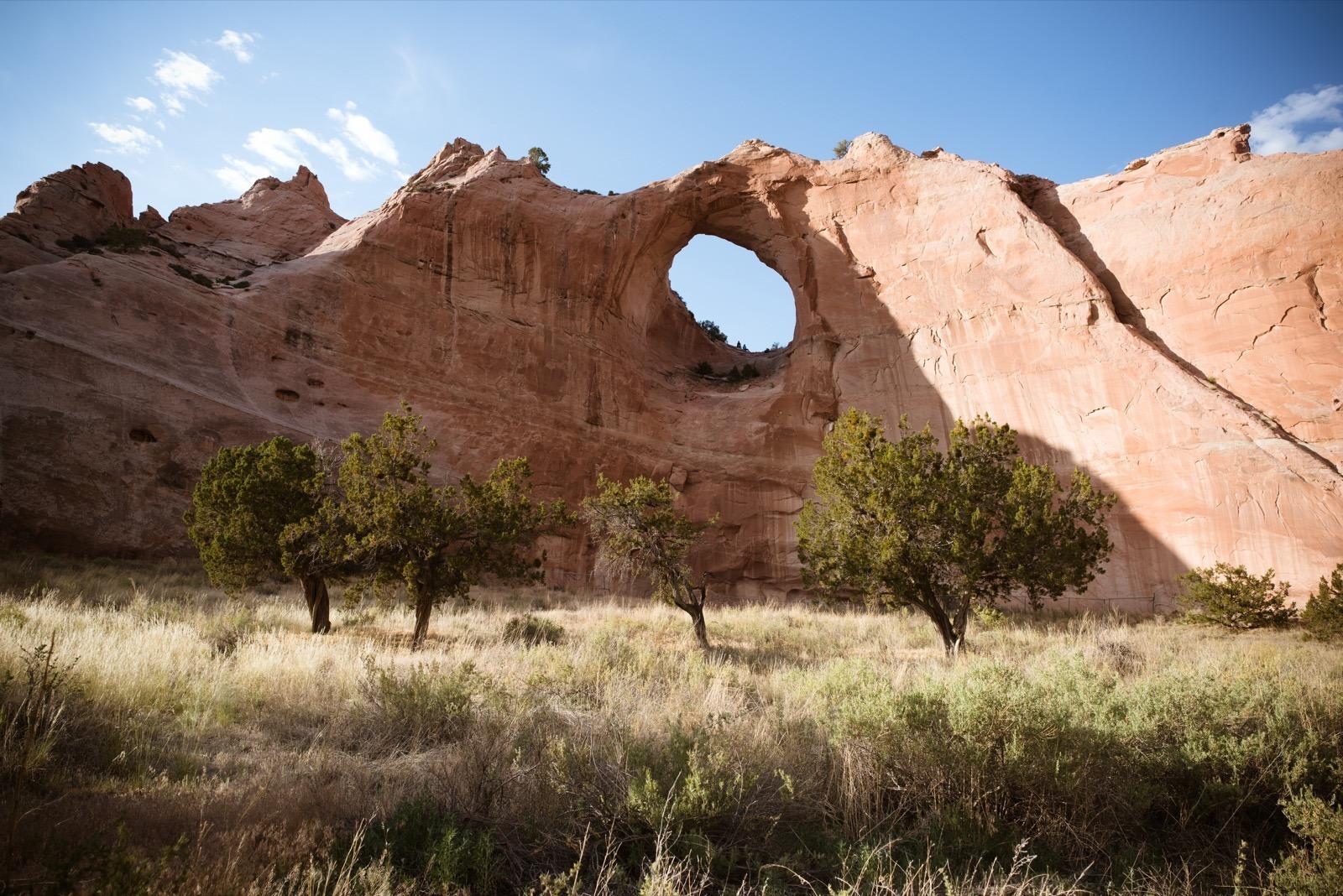 Jaydiamond-Taliman-navajo-nation-arizona-window-rock-navajo-tribal-park-veterans-memorial