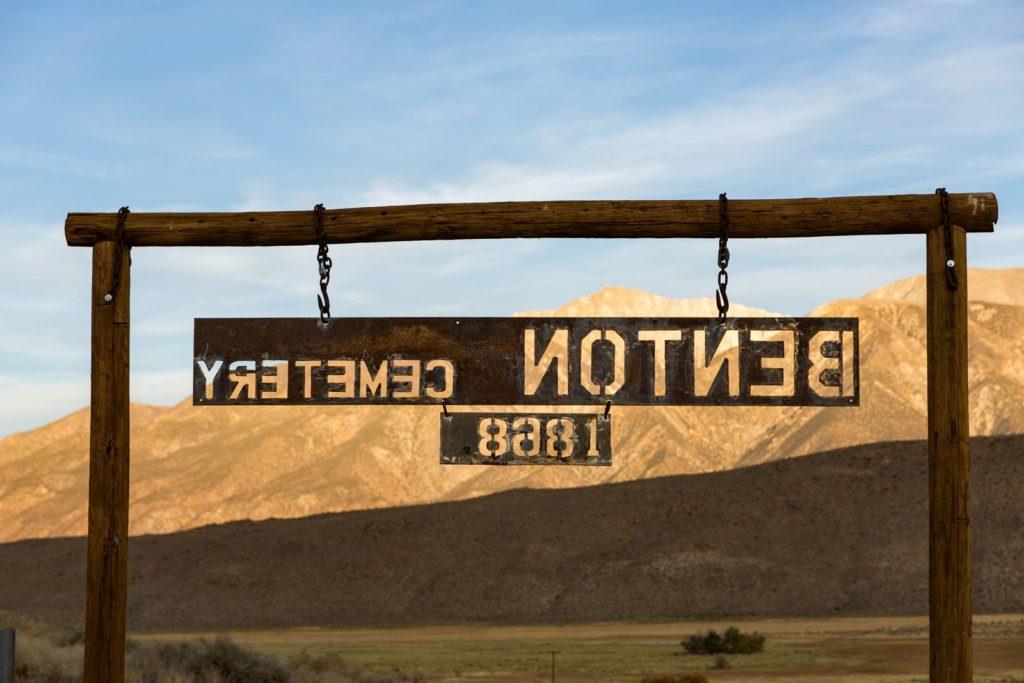 california-bishop-benton-cemetery
