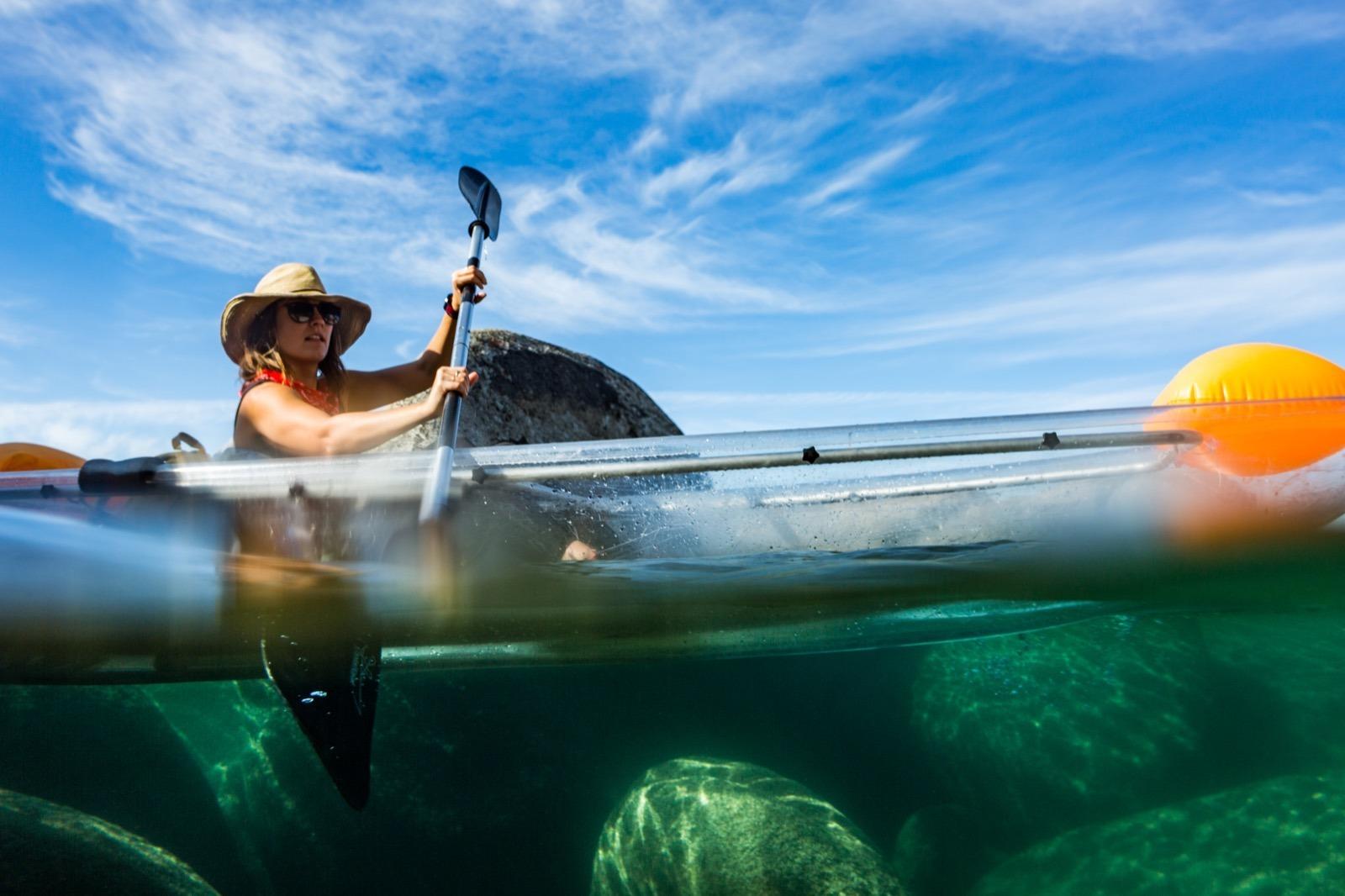 california-high-sierra-north-lake-tahoe-clear-bottom-kayak-kings-beach-2