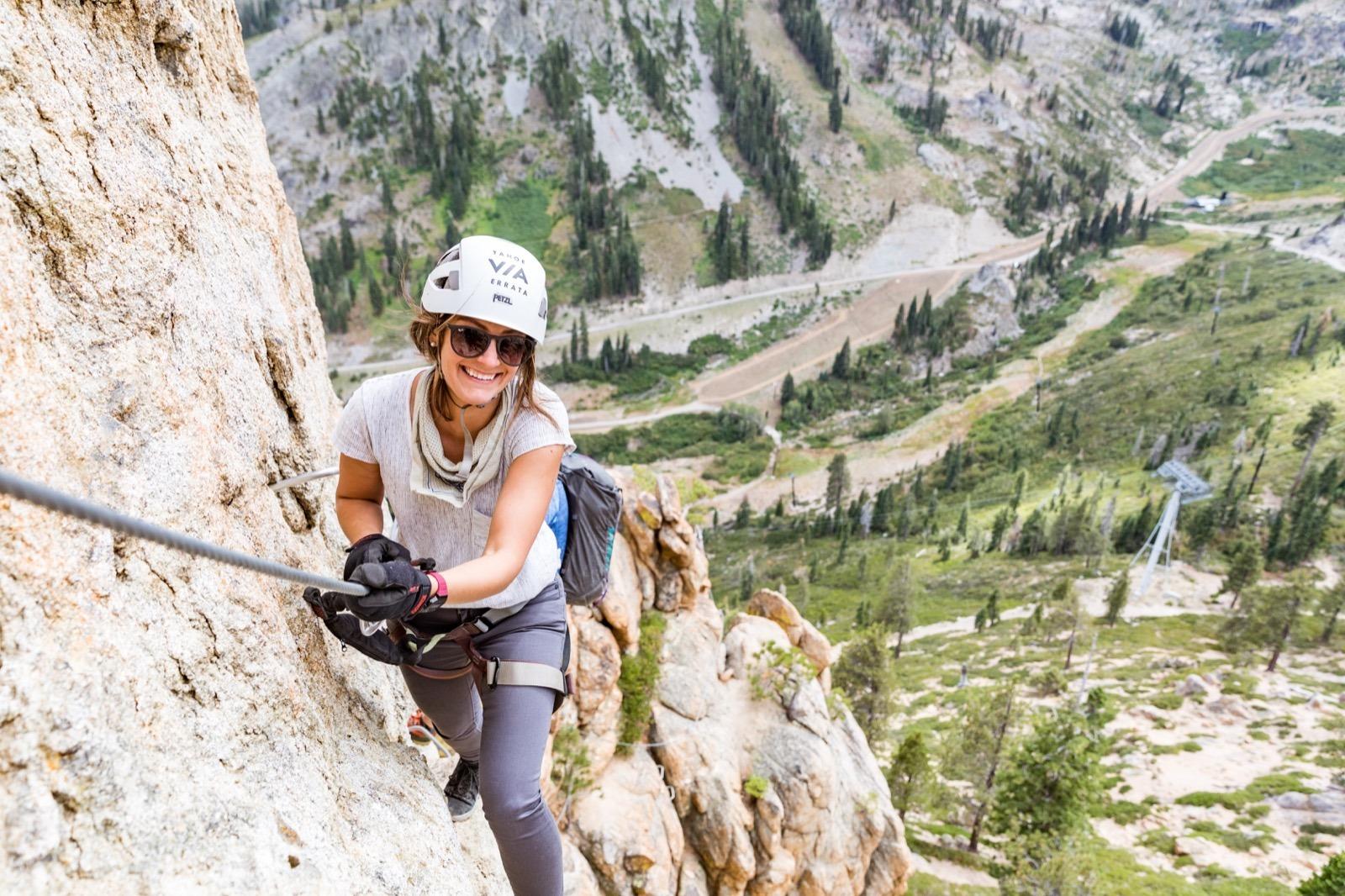 california-high-sierra-north-lake-tahoe-squaw-valley-via-ferrata-6