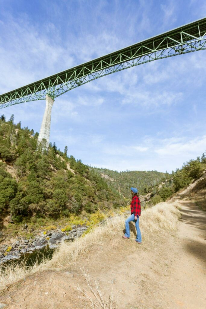 california-placer-county-auburn-foresthill-bridge-lake-clementine-trail