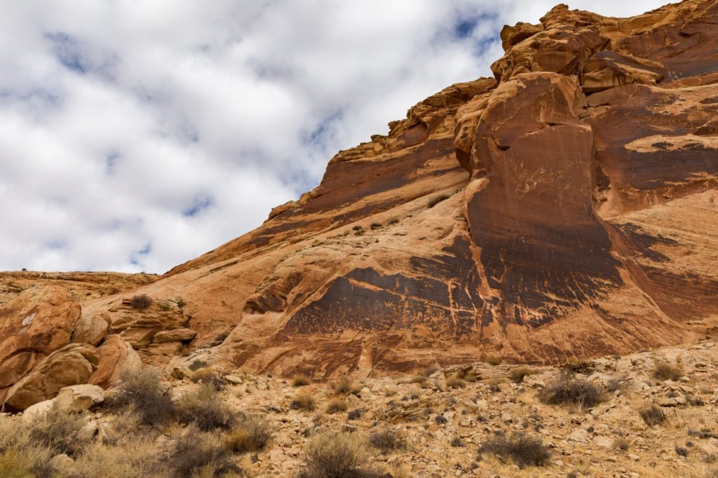 emily-sierra-2019-utah-san-juan-county-bluff-wild-expeditions-big-kachina-panel-petroglyphs-2