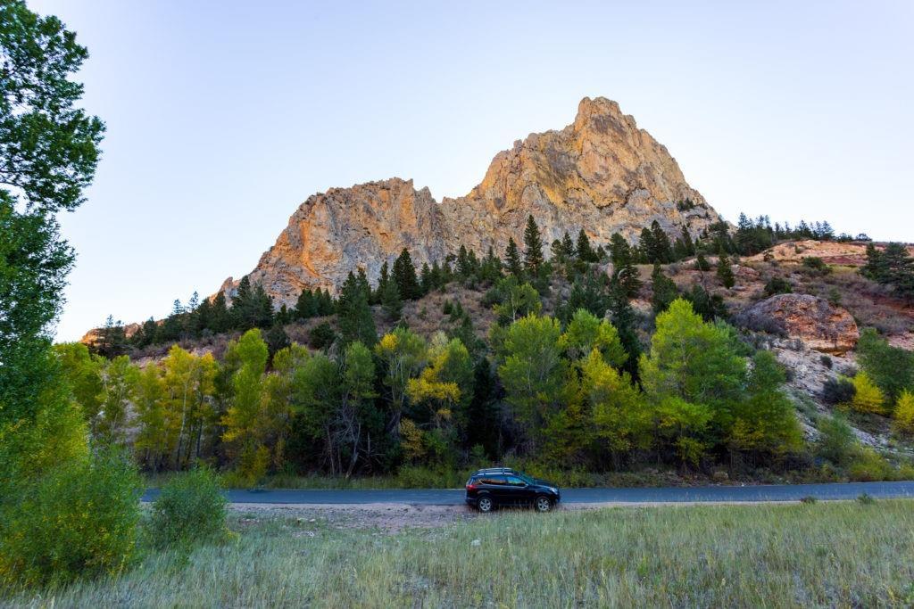 flaming-gorge-sheep-creek-canyon-geological-loop-scenic-backway