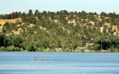 Three Days of Family Vacation Fun in Platte County, Wyoming