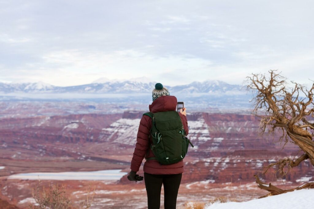 moab-utah-hiking-dead-horse-point-state-park-photography