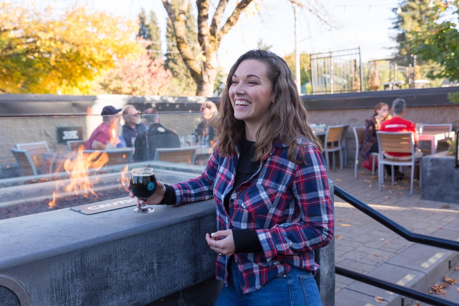The Whit in Eugene, Oregon