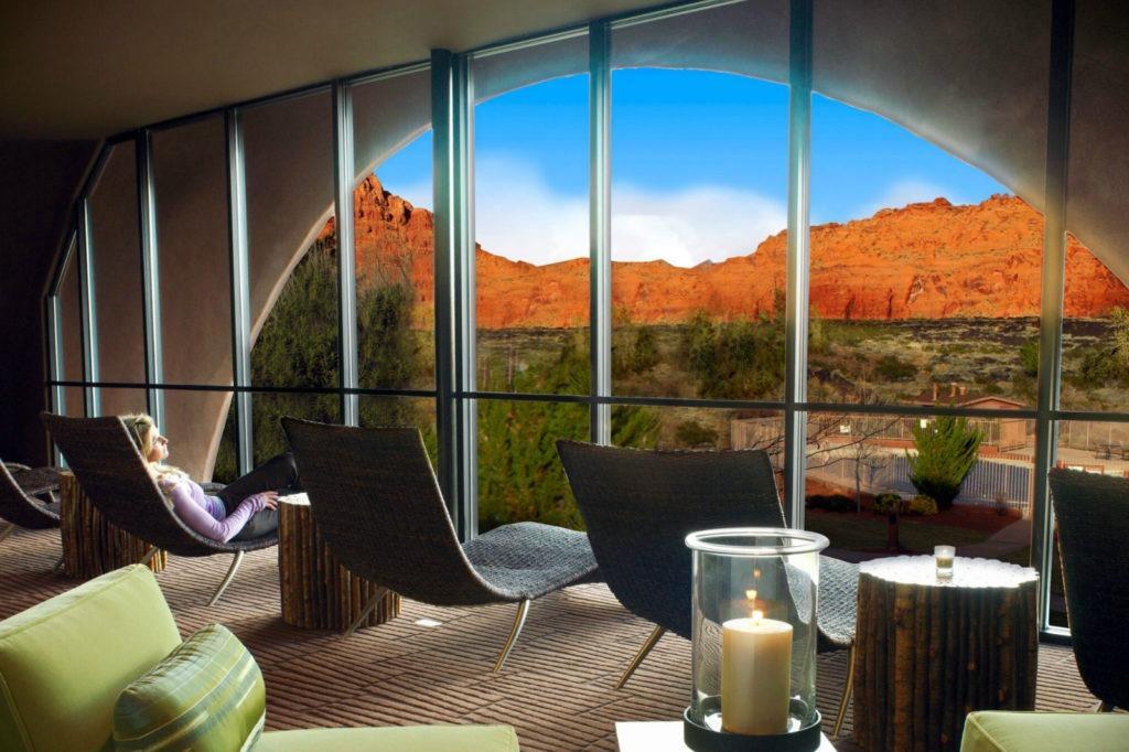 St. George Utah Destination Spa Wellness