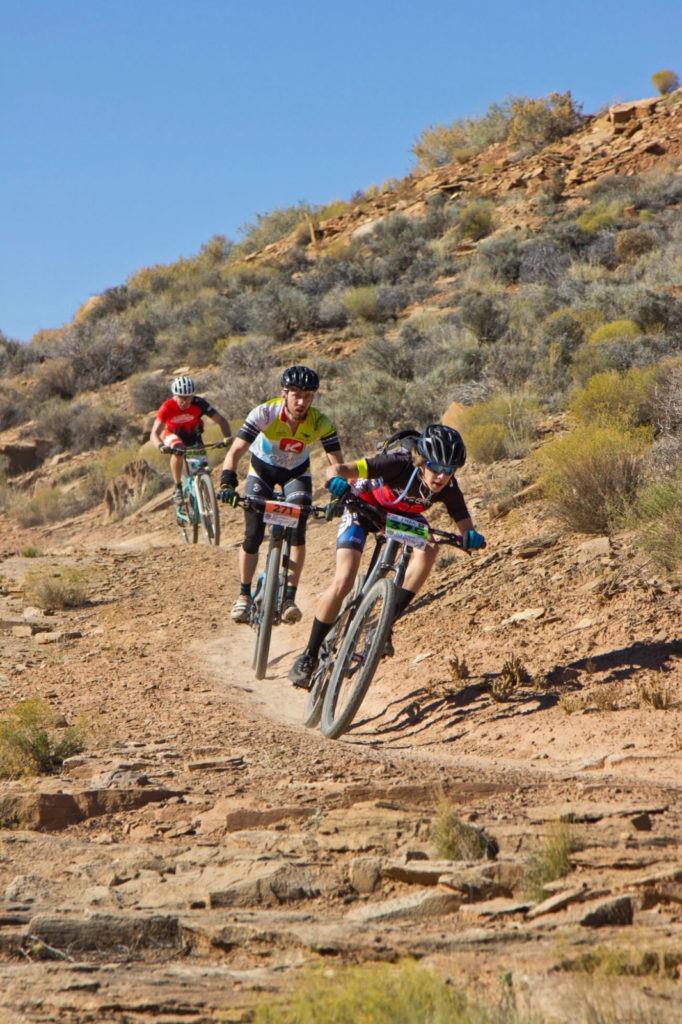 St. George Utah Mountain Biking