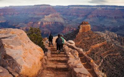 亚利桑那州: 大峡谷之州. 神奇的自然景观. 引人入勝的历史