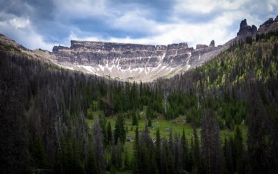 Enrich Your Yellowstone Experience In Dubois, Wyoming