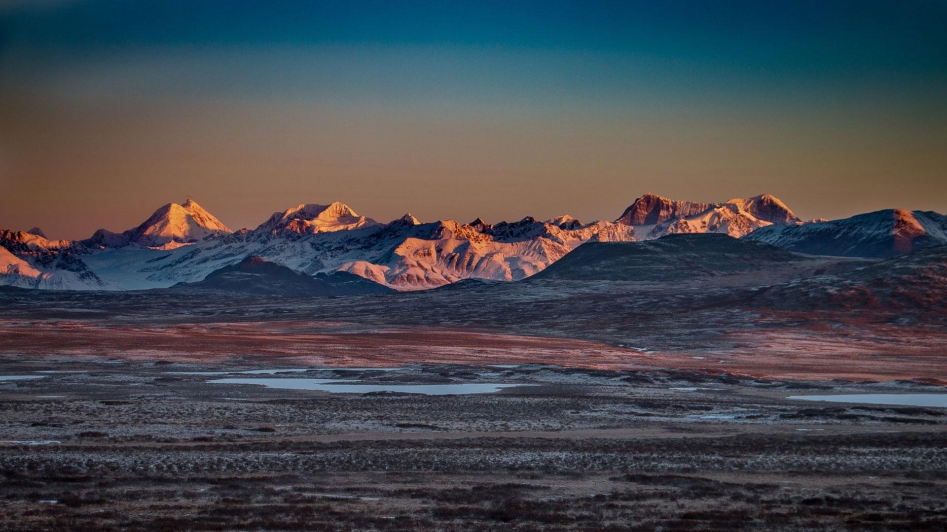 Alaska Road Trip Itinerary