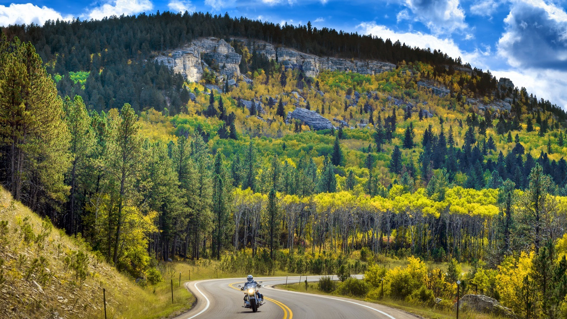 Treat Yourself on this National Parks Roadtrip