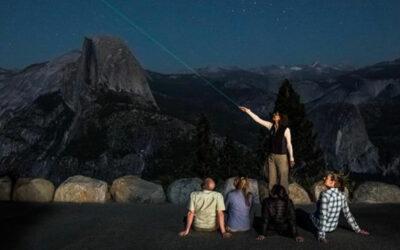优胜美地(Yosemite):就是美到独一无二