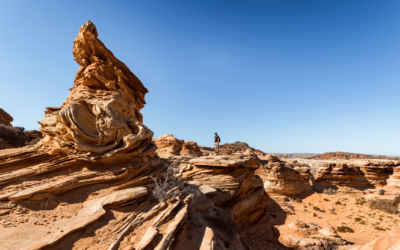 American West Road Trip Itinerary: Southern Utah, 6 National Parks