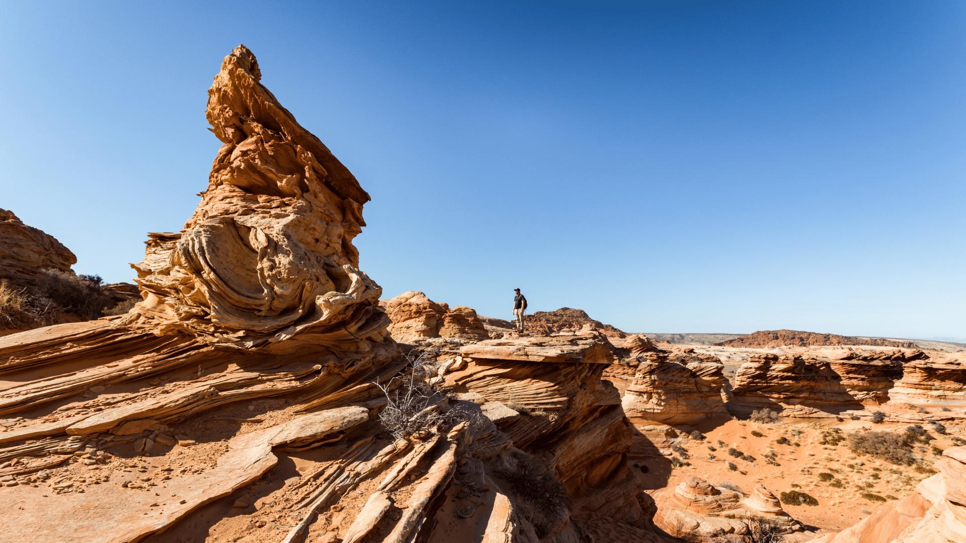 Der ultimative Southern Utah Roadtrip: 6 Nationalparks, 2 Wochen